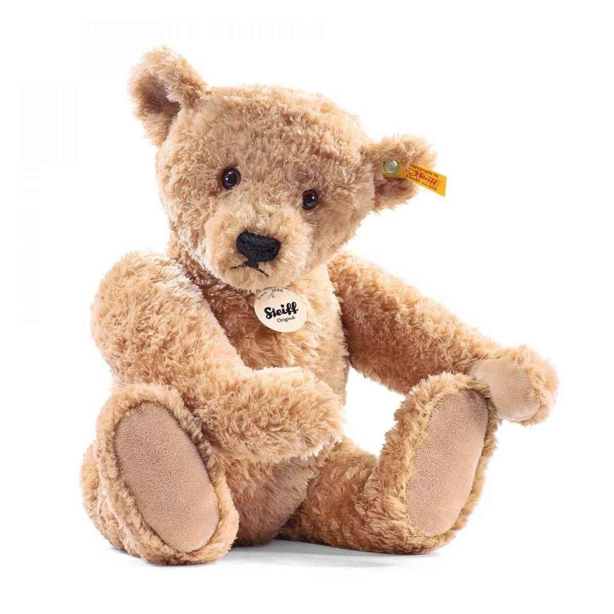 Elmar Teddy Bear, Golden Brown