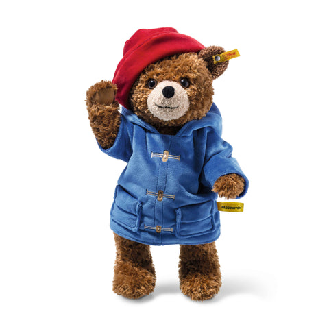 Paddington Bear, Brown
