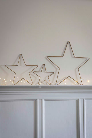 Cromwell Stars, Set of 3