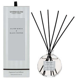 Silver Birch and Black Pepper Diffuser