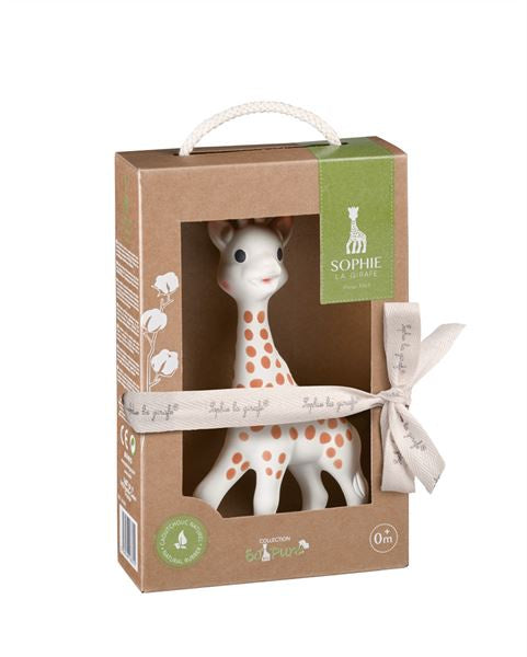Sophie la girafe - so pure