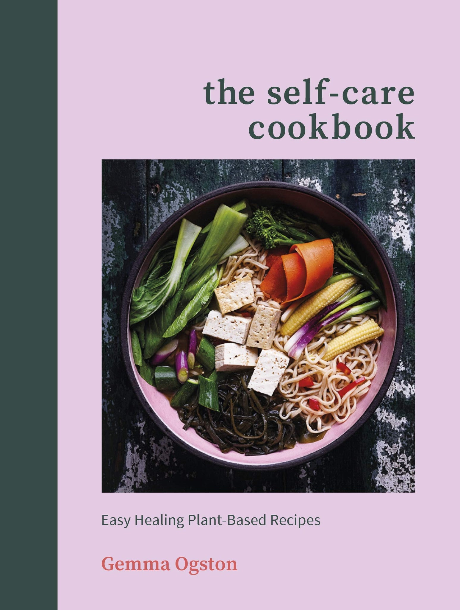Self Care Cookbook