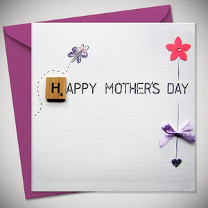 BB Happy Mother's Day - card