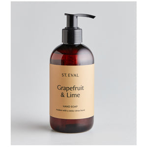 Grapefruit and Lime Liquid Hand Soap