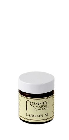 Romney Marsh Lanolin M Repair Cream