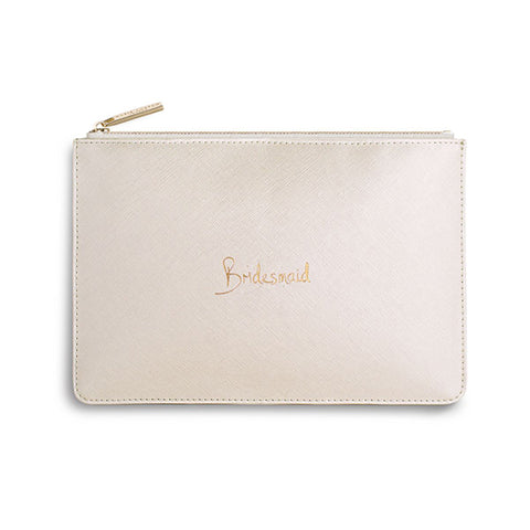 Perfect Pouch - Bridesmaid