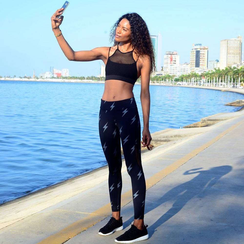 VIDEO: Your Fave, Sharam Diniz in Head-to-Toe Alala