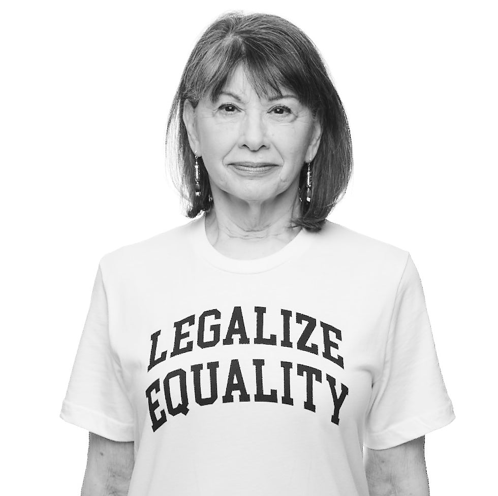 Meet the Women of Legalize Equality