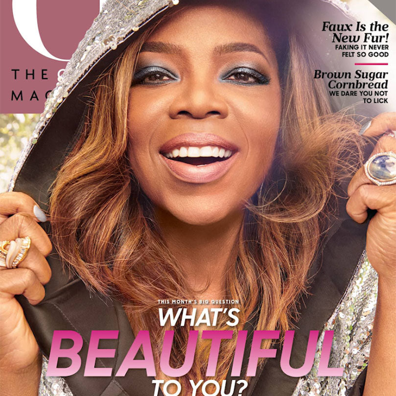 Alala Featured in O, The Oprah Magazine for Breast Cancer Awareness Month