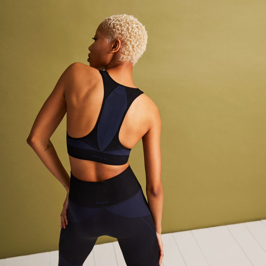 Sweat Responsibly: Seamless for Earth Day