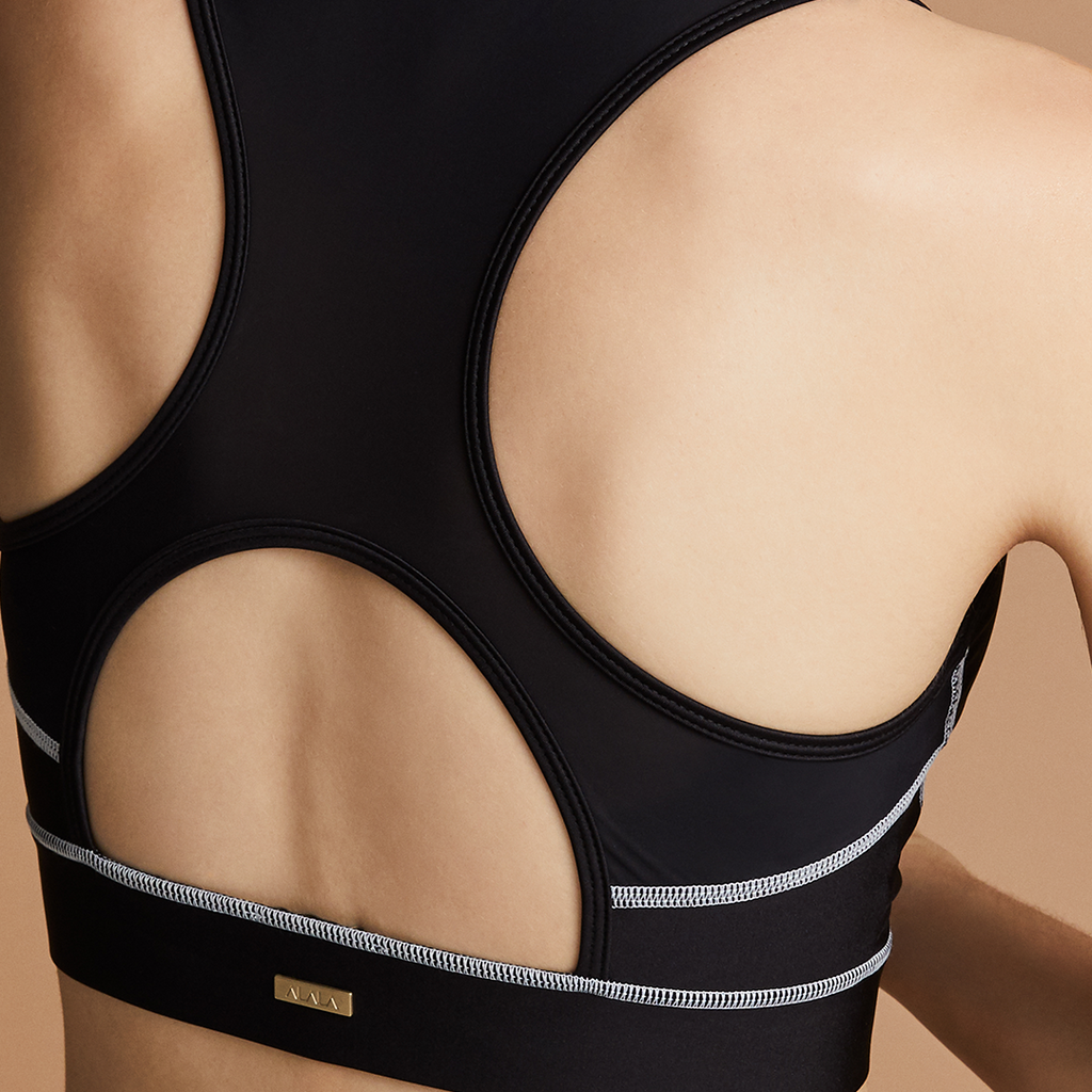 Having the Right Sports Bra will Give You the Confidence You Need