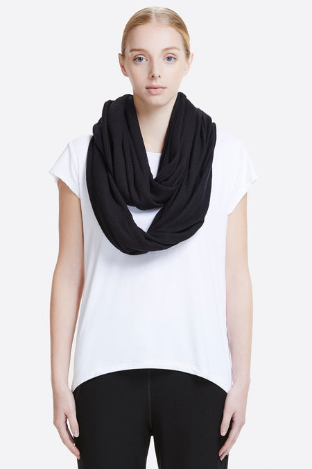 Rise Infinity Scarf - Alala Women's Outerwear