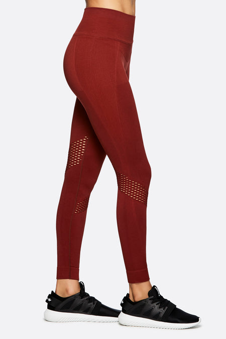 Alala's Seamless Tights - Women's Gym Tights