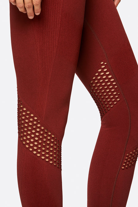 Alala's Seamless Tight - Gym Tights for Women