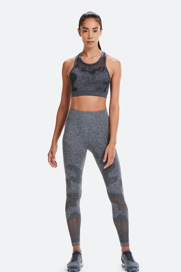 Camo Seamless Tight