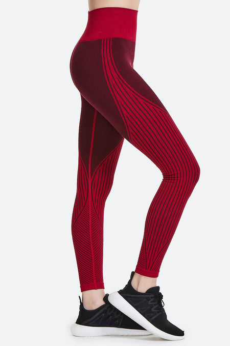 Wave Seamless Tight