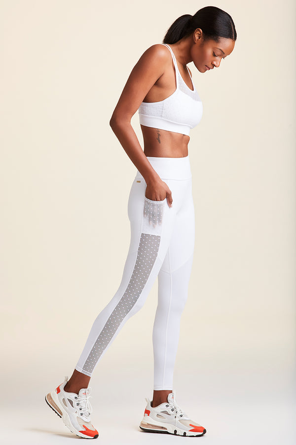 Mirage Crop Tight