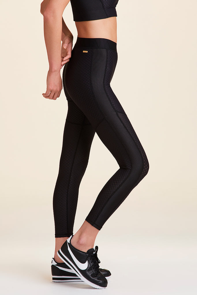 Alala NITRO TIGHTS in Black