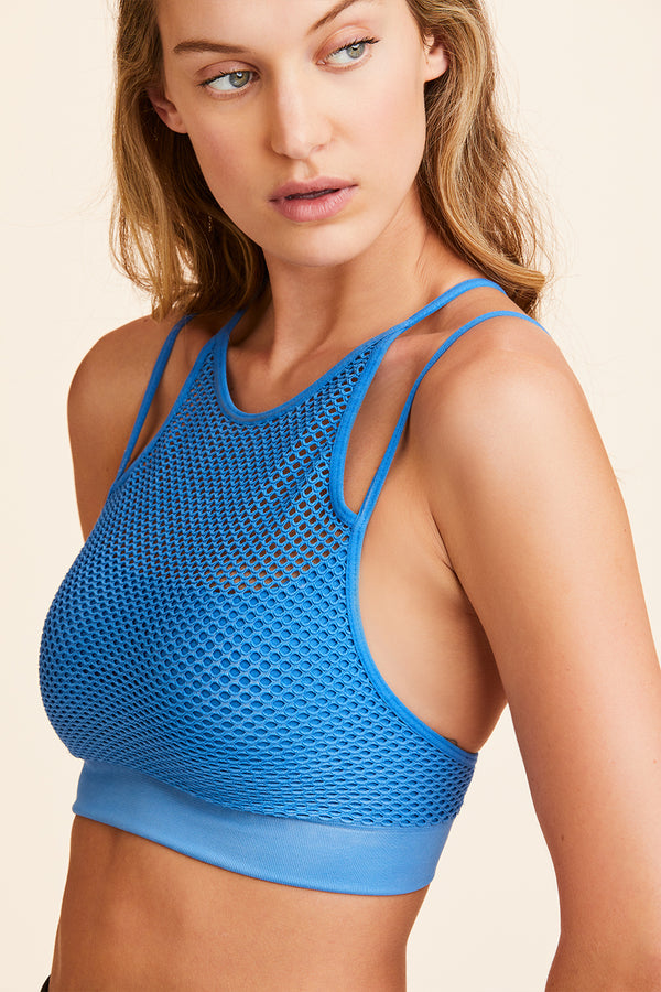 Essential Seamless Layer Bra