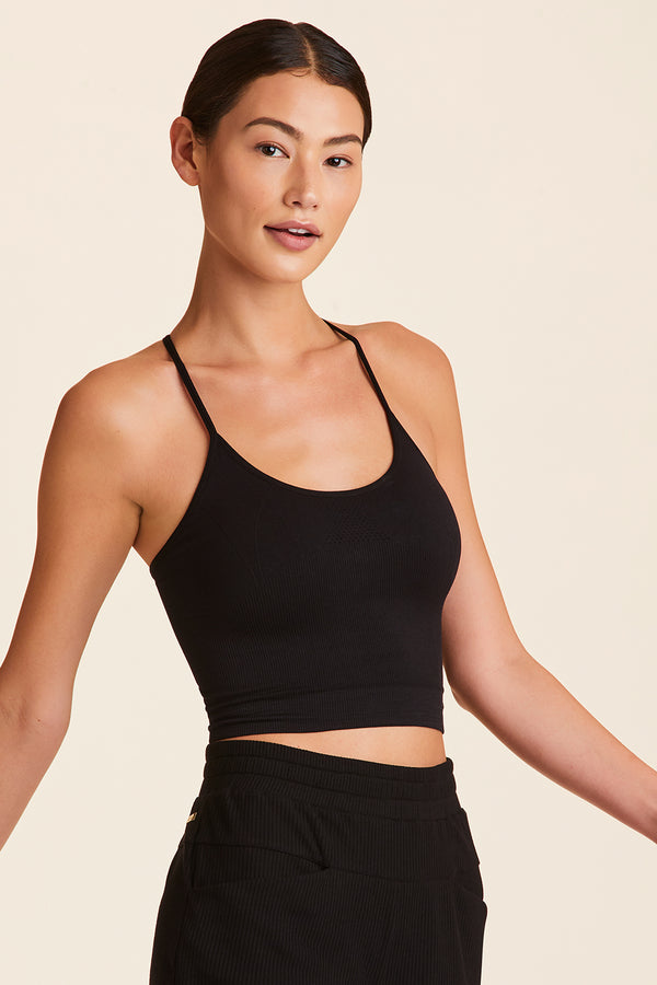 Barre Seamless Tank