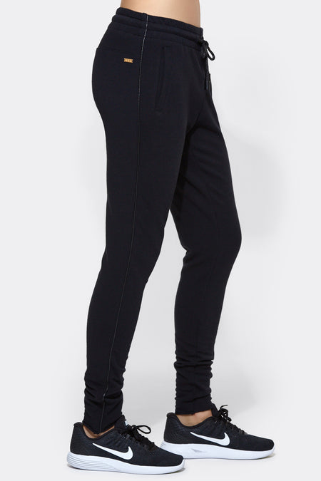 Storm Sweats in Black, {View 1} | Alala | Luxury Women's Activewear | Style meets Sport