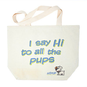 H!Pup Tote