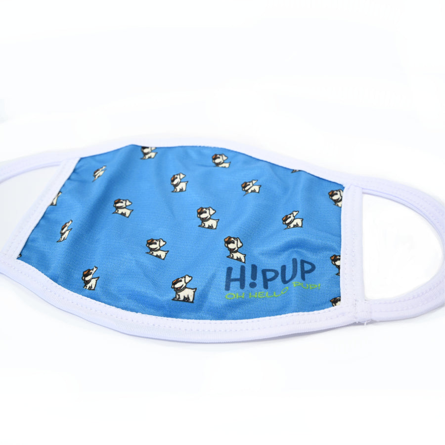 HiPUP Face Mask