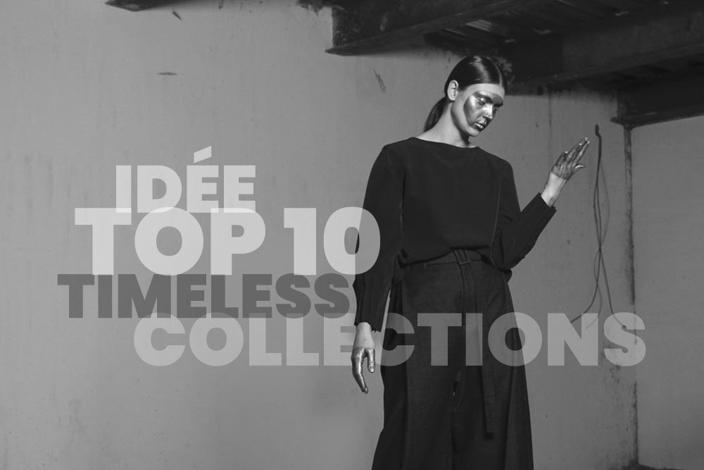 Idée Clothing Store: Top 10 Timeless Collections