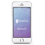 iPhone SE 64 Go Reconditionné