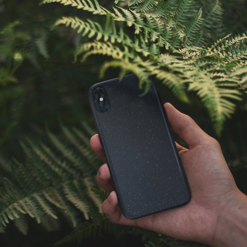 Coque Biodégradable pour iPhone