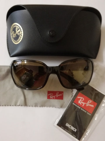 GENUINE RAY BAN SUNGLASSES