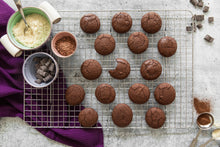 Load image into Gallery viewer, Gluten Free Dairy Free Brownie Bites