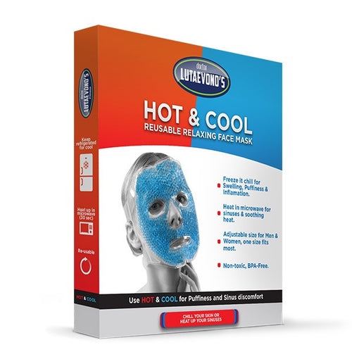 HOT & COOL MASK