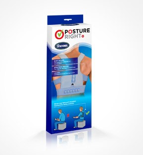 POSTURE RIGHT 2-PACK