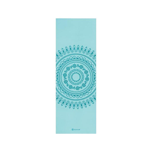 PREMIUM MARRAKESH YOGA MAT (6MM) - MissFit