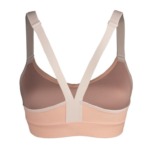 UA Breathelux Mid Sports Bra