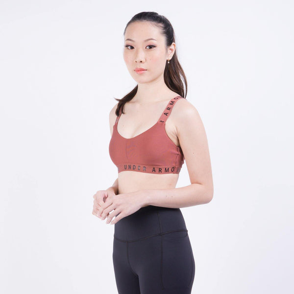 WORDMARK STRAPPY SPORTLETTE