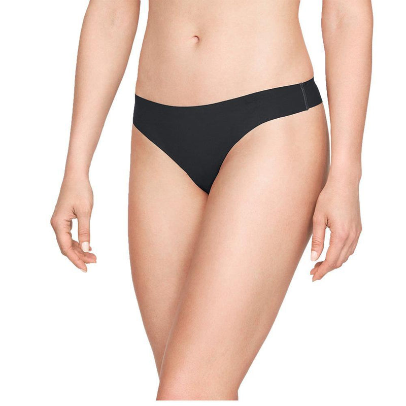 PURE STRETCH THONG 3 PACK