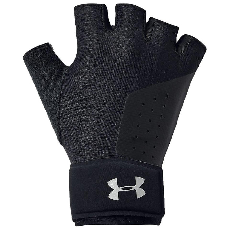 WOMENS MEDIUM TRAINING GLOVES