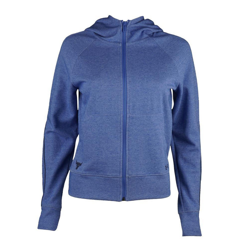 Project Rock Double Knit Full Zip - MissFit