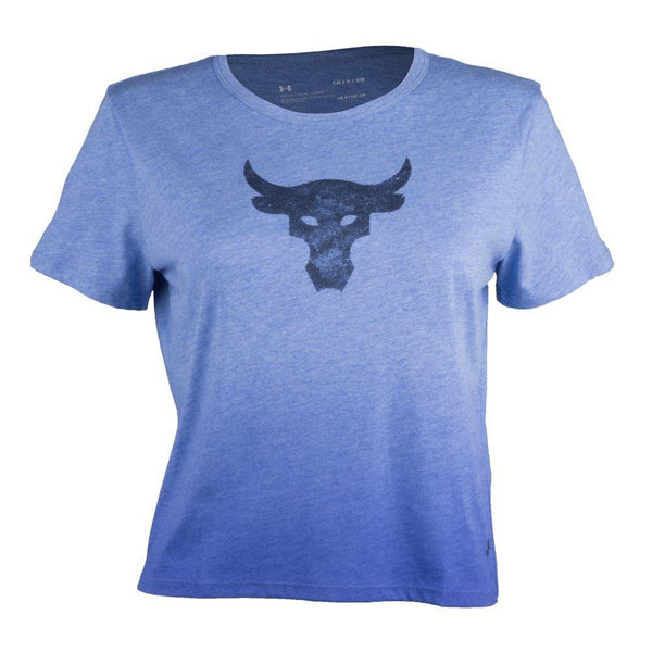 The Rock Bull Graphic Tee - MissFit