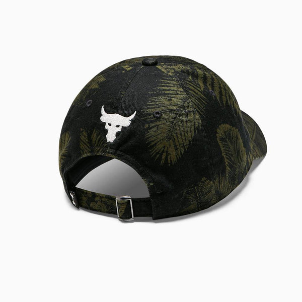 Unisex Project Rock Cotton Cap - MissFit
