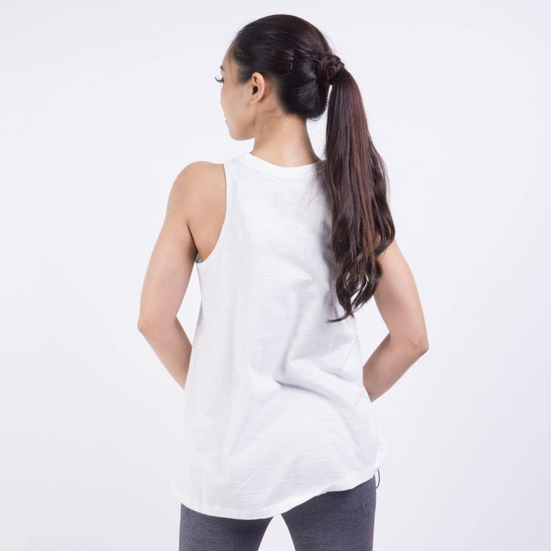 CHARGED COTTON® ADJUSTABLE TANK