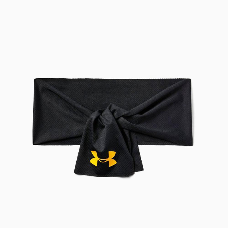 Project Rock Tie Headband - MissFit