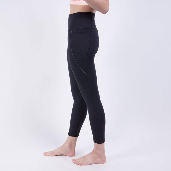 MERIDIAN INFUSED 7/8  LEGGINGS