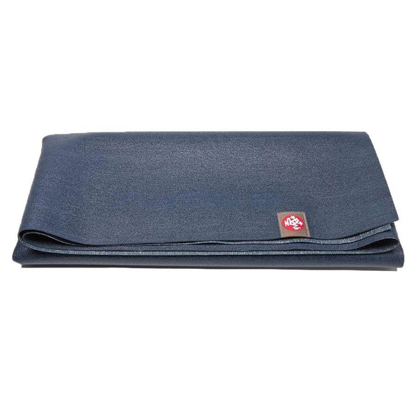 eKO SUPERLITE TRAVEL YOGA MAT 1.5MM - MIDNIGHT