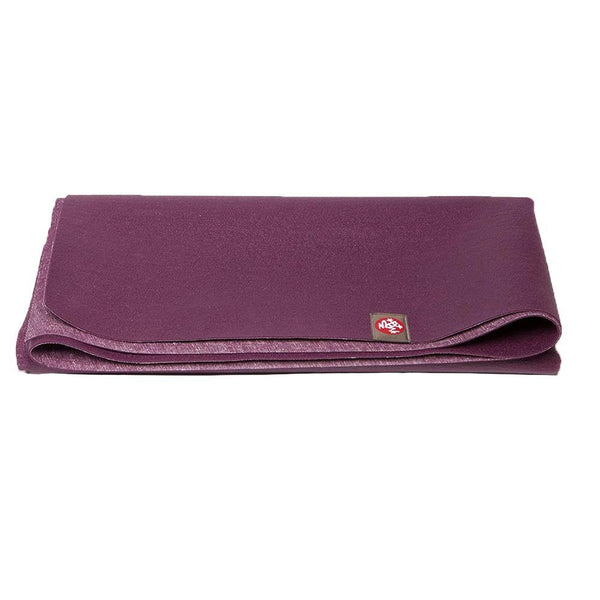 eKO SUPERLITE TRAVEL YOGA MAT 1.5MM - ACAI