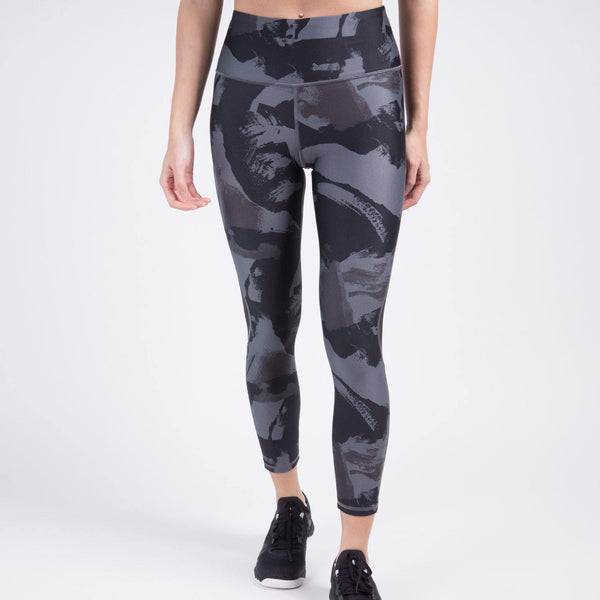 PROJECT ROCK ANKLE LEGGINGS