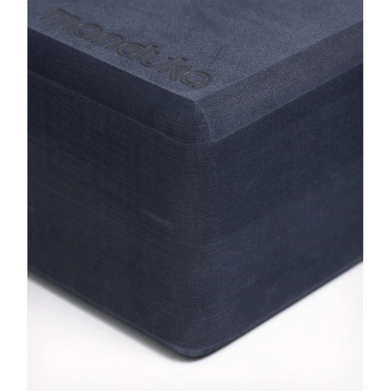 RECYCLED FOAM BLOCK-MIDNIGHT