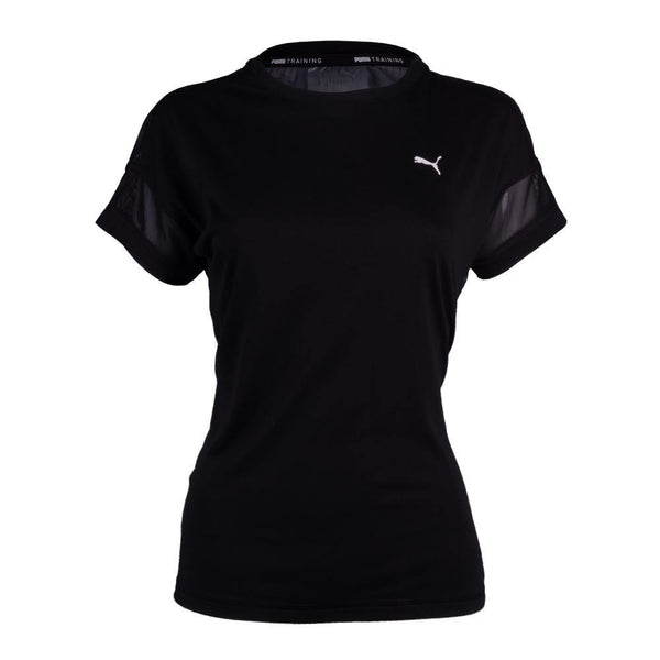 Feel It Mesh Logo Training Tee - MissFit